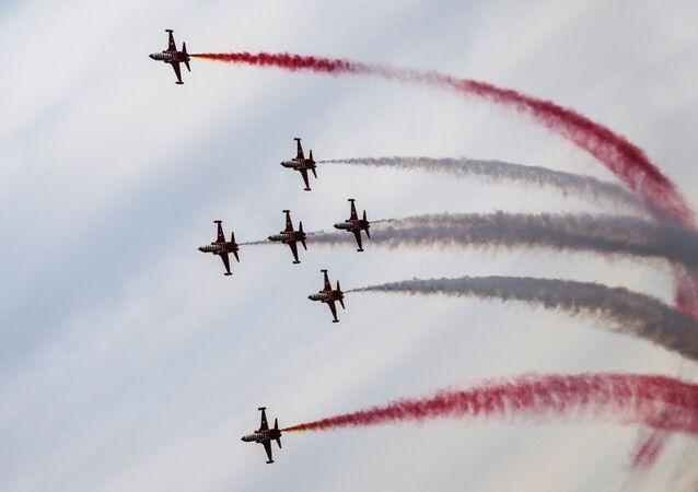 Türk Hava Kuvvetleri Türk Yıldızları