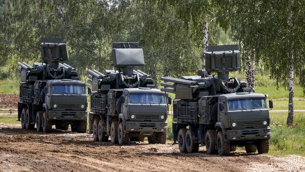 Rus ordusunun en güçlü silahları - Sputnik Türkiye