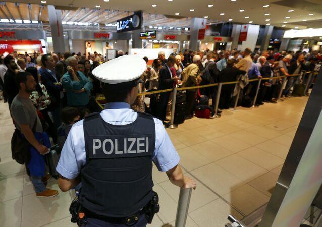 Köln Havalimanı