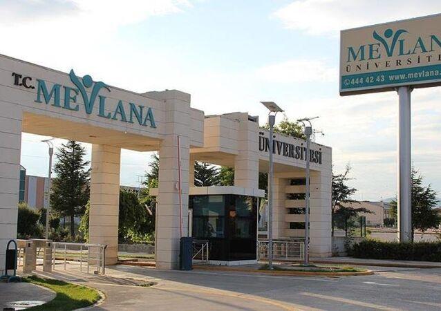 Konya'da FETÖ/PDY'ye yönelik soruşturma kapsamında, bünyesinde Mevlana Üniversitesi bulunan Gevher Sultan Eğitim Araştırma Sağlık ve Kültür Vakfı'na mahkeme kararı ile kayyum atandı.