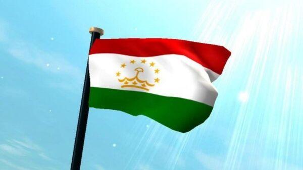 Tacikistan - Sputnik Türkiye