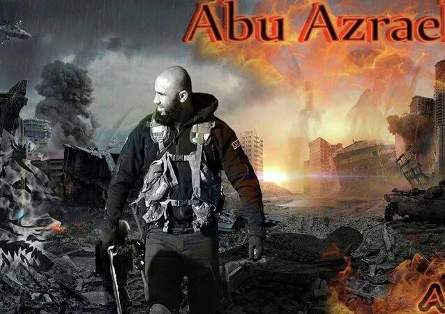 Ebu Azrail.