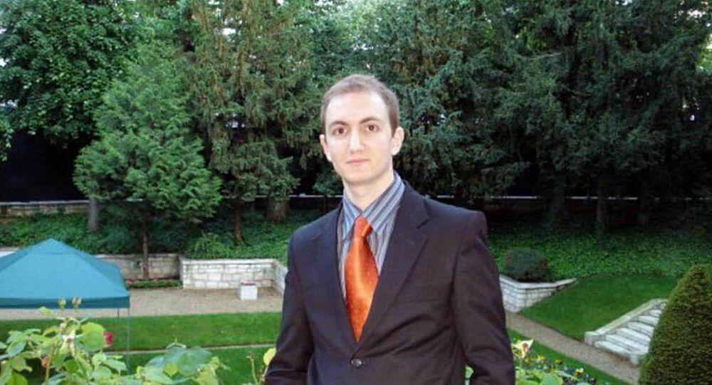 Atalay Filiz.