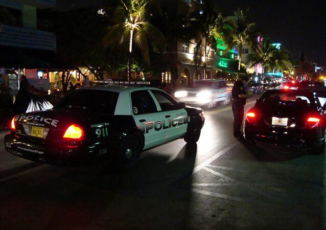 Florida polisi