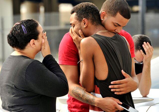 Orlando saldırısı