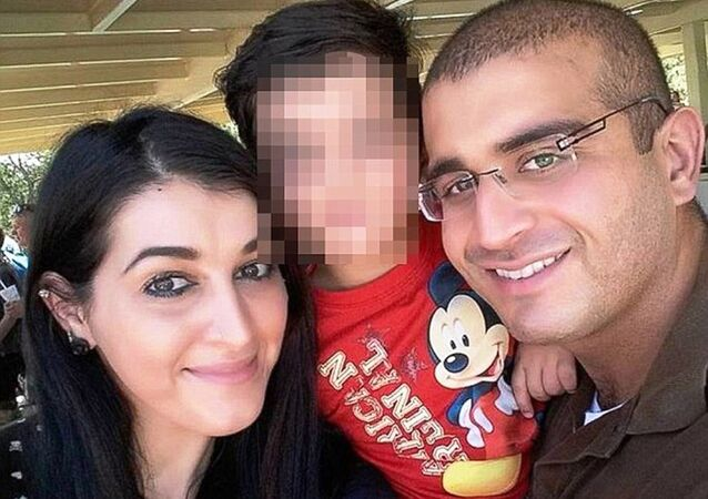 Ömer Metin, Nur Zahir Selman ve oğullarına ait bir fotoğraf.