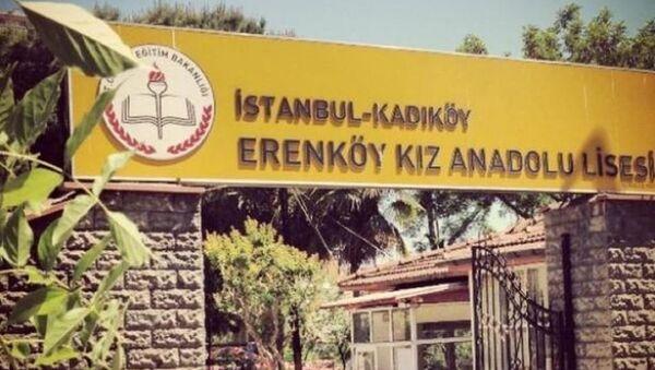 Erenköy Kız Lisesi - Sputnik Türkiye