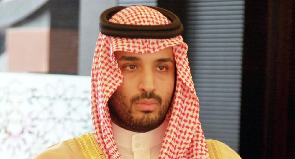 Suudi Arabistan Savunma Bakanı Muhammed bin Salman el Suud