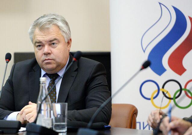 Mihail Butov