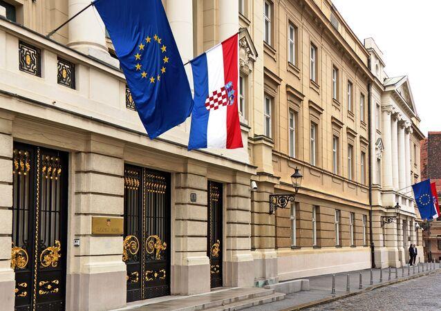 Hırvatistan Parlamentosu