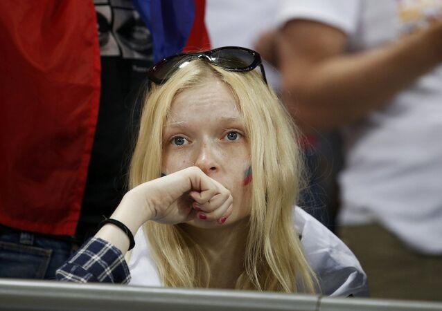 Rusya, Galler maçının ardından Euro 2016'ya veda etti.