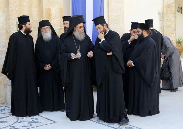Girit / Ortodoks Kilisesi Konsili