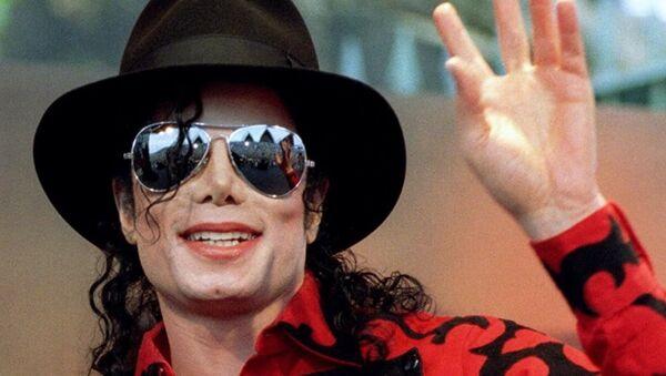 Michael Jackson - Sputnik Türkiye
