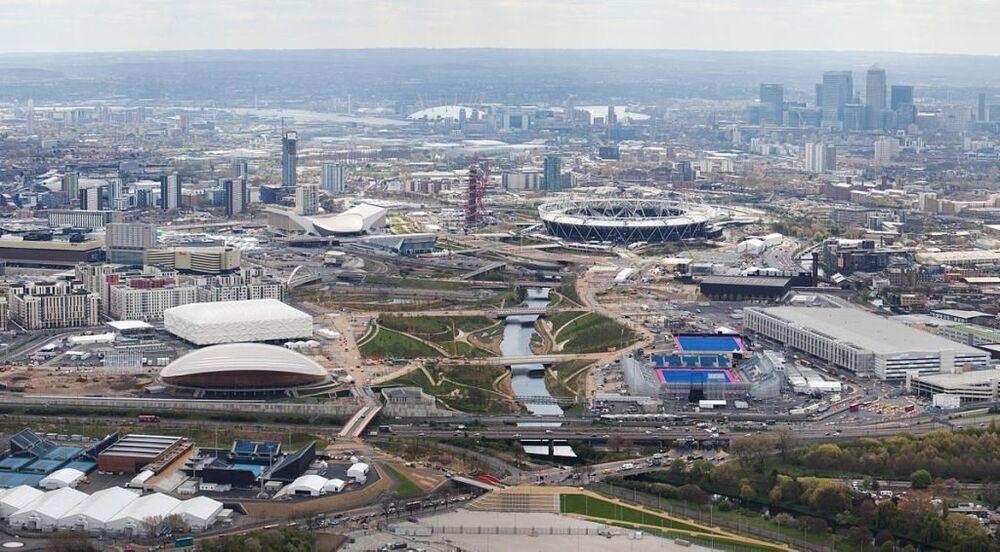 2012 Yaz Olimpiyatları