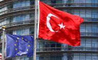 AB (Avrupa Birliği) - Türkiye