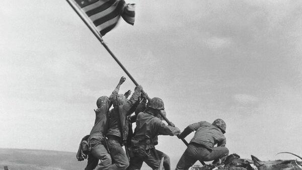 Iwo Jima - Sputnik Türkiye