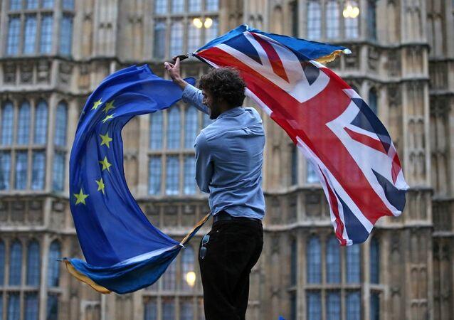 İngiltere - AB - Brexit