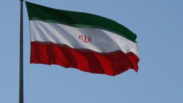 İran - bayrak - Sputnik Türkiye