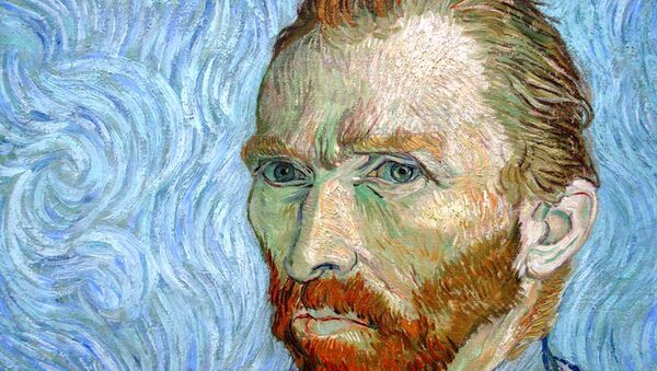 Vincent van Gogh - Sputnik Türkiye