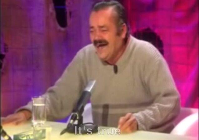 El Risitas - Gülen adam