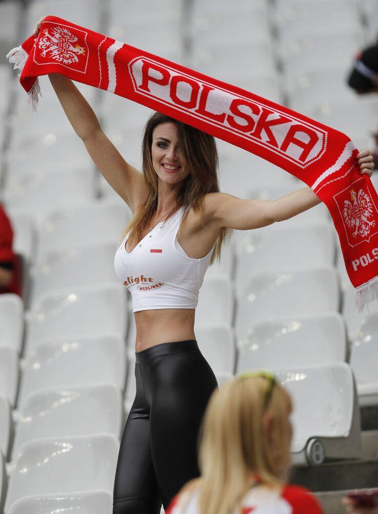 Polonyalı taraftarlar