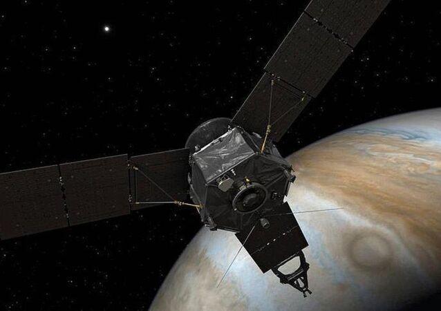 Juno Jüpiter