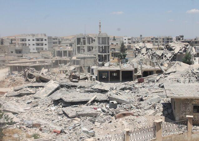 Suriye ordusu Halep'in girişi olan stratejik Kastillo yolunda bazı yerleri aldı