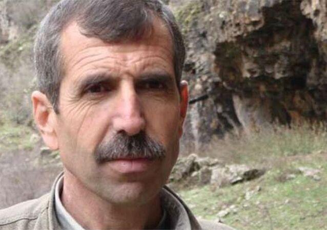 PKK'nın lider kadrosundan Bahoz Erdal