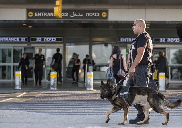 Tel Aviv - Ben Gurion Havalimanı