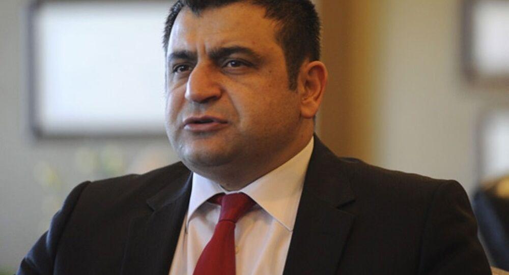 Sedat Laçiner