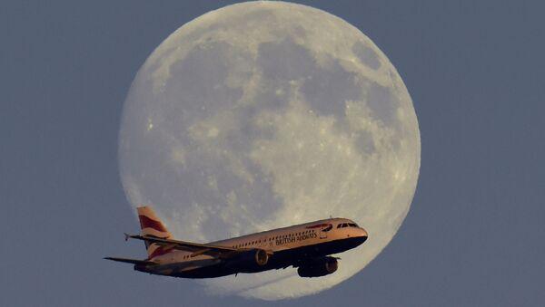 British Airways - Sputnik Türkiye