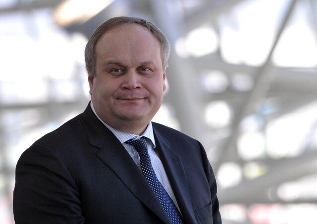 Yuriy Nagornıh
