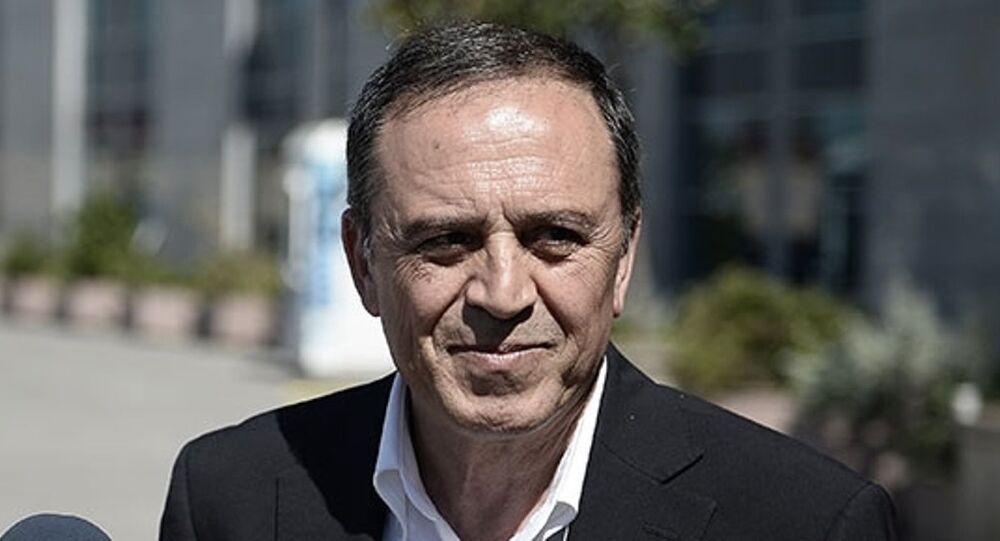 Tümgeneral Ahmet Yavuz