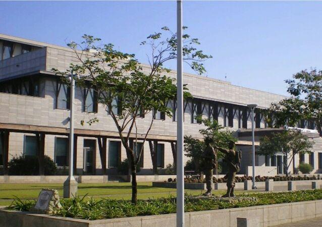 Myanmar'daki ABD Büyükelçiliği