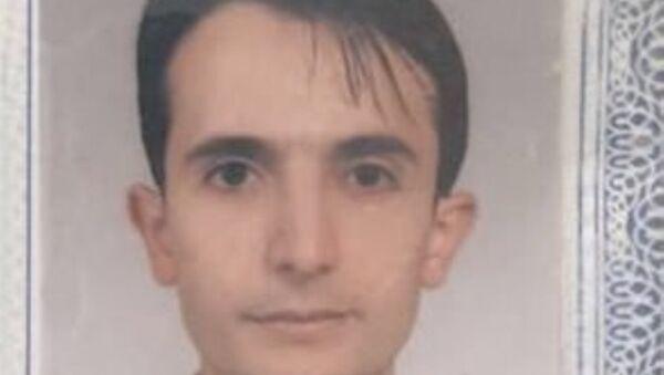 Bankacılık Düzenleme ve Denetleme Kurumu (BDDK) uzmanı Kemal Işıklı - Sputnik Türkiye