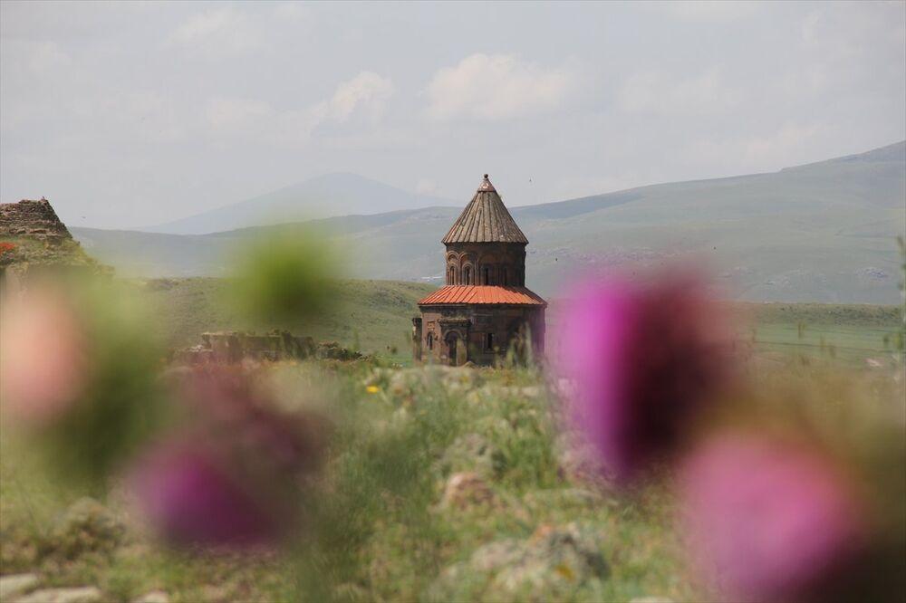 Kars'ın tarihi kenti Ani, UNESCO listesinde