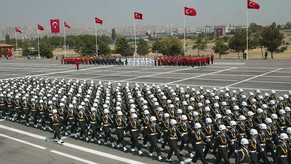 Türk ordusu - Sputnik Türkiye