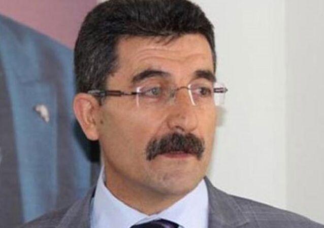 Ayhan Erel