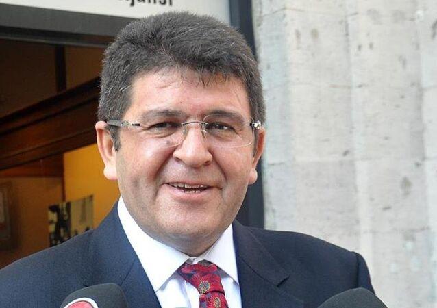 Mustafa Boydak