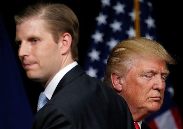 Donald Trump - Eric Trump