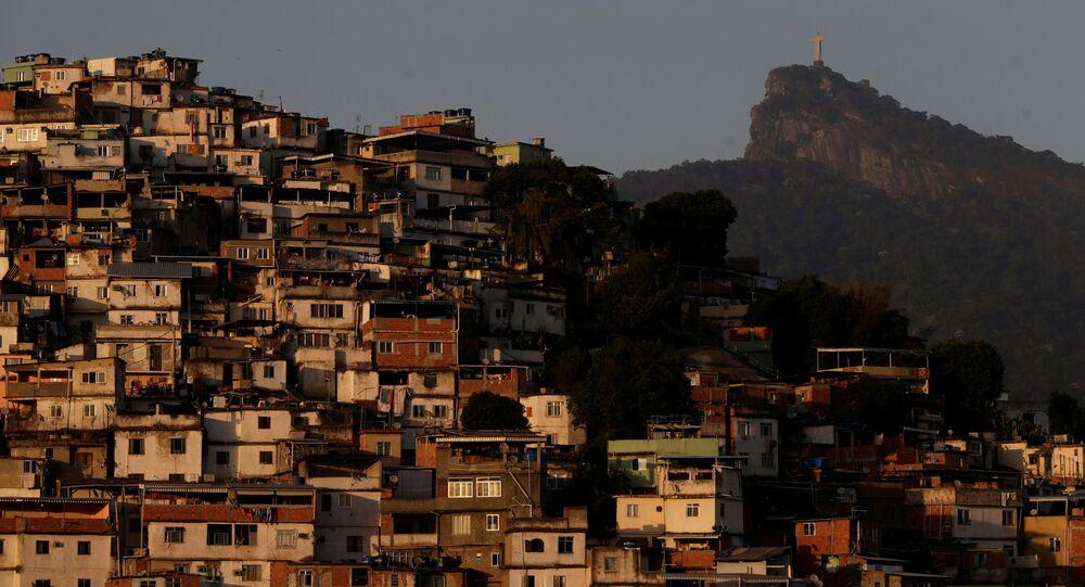Rio de Janeiro / Brezilya