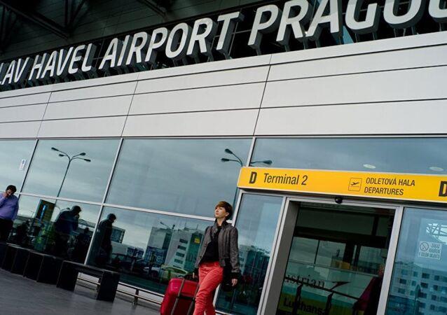 Vaclav Havel Havalimanı