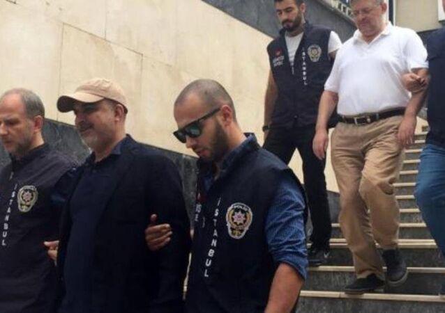 Ercan Gün ve İbrahim Balta