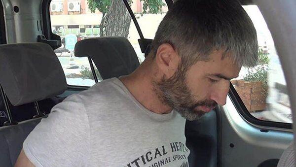 Suikastçi askerlerden 2'si adliyeye sevk edildi - Sputnik Türkiye
