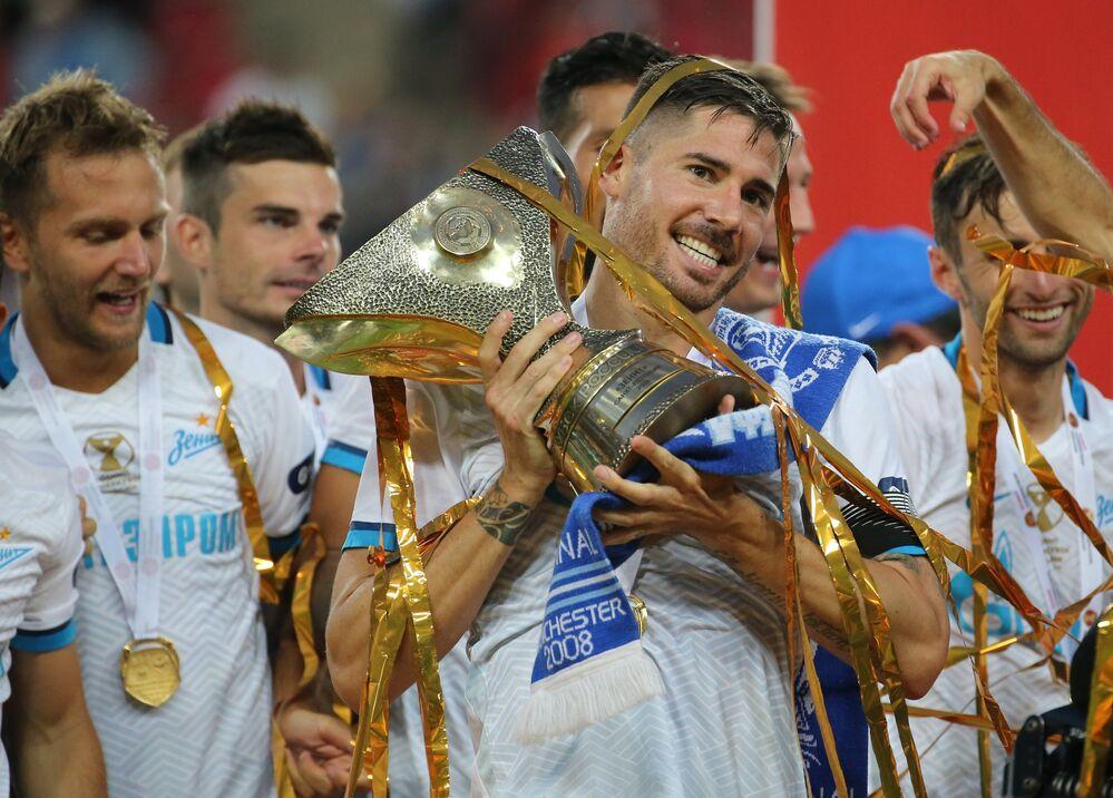 Zenit - Süper Kupa