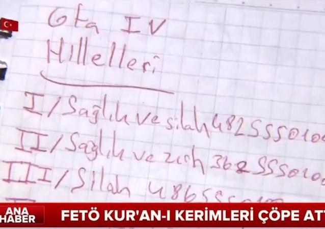 ATV muhabiri GTA 4 hilelerini 'darbe şifresi' diye haber yaptı