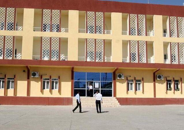 Irak Fethullah Gülen okulu