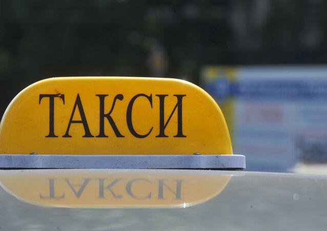 Taksi/Rusya