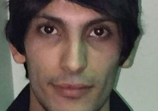 KAOS GL Derneği'nin internet sitesinde yer alan habere göre, geçen hafta öldürüldüğü tahmin edilen Muhammed Wisam Sankari adlı sığınmacının cesedi 24 Temmuz'da Yenikapı'da bulundu.
