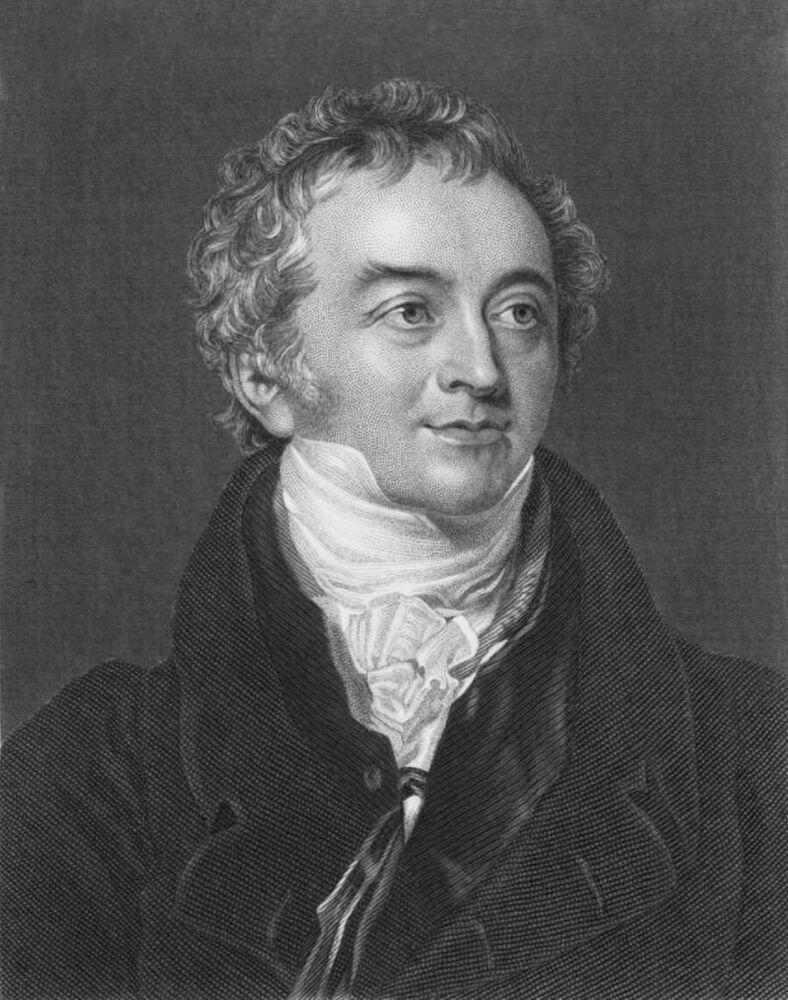 İngiliz fizikçi Thomas Young